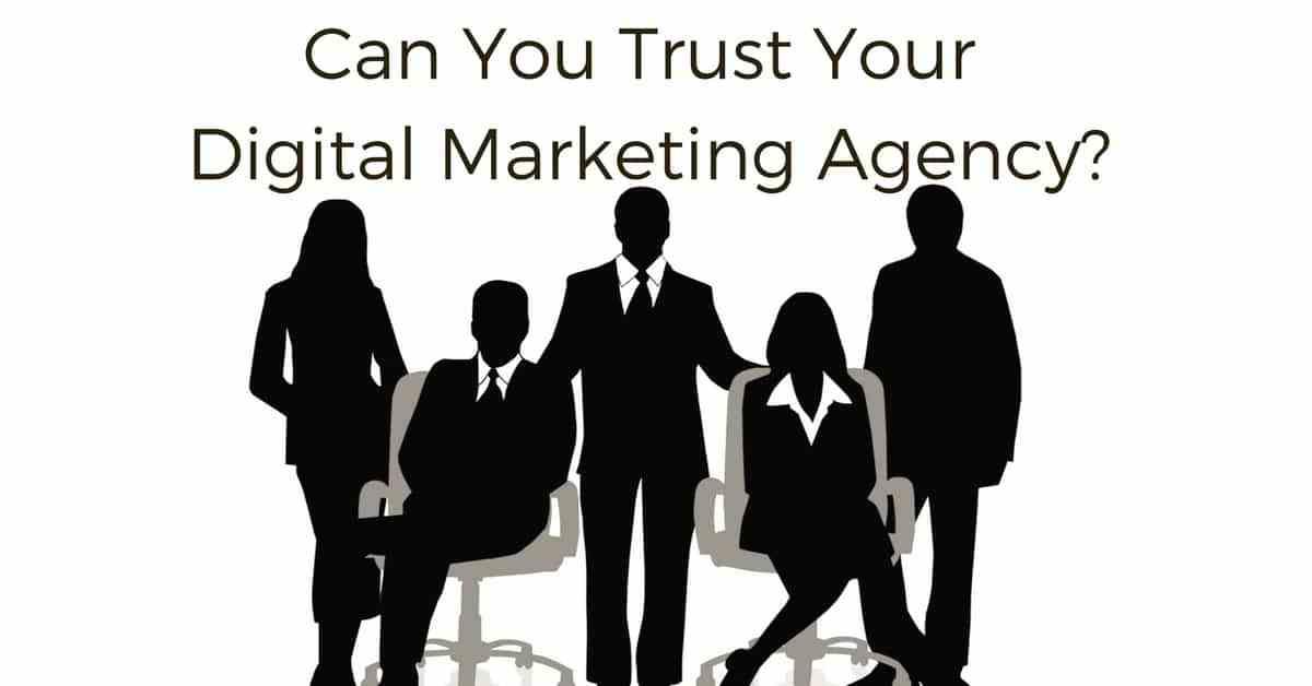Choosing Real Marketing Partners